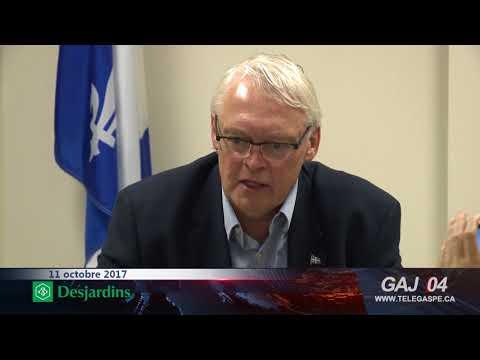 Remaniement ministériel à Québec