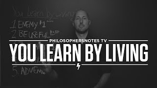 PNTV: You Learn by Living by Eleanor Roosevelt