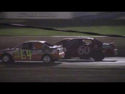 Eriez Speedway Challenger Feature 7-16-17