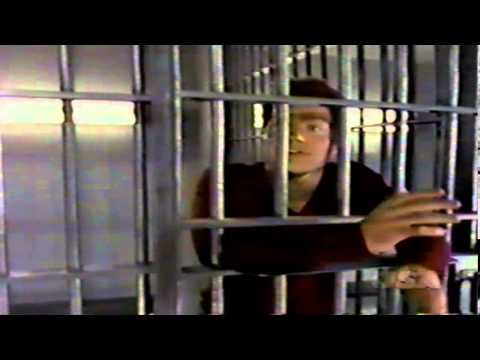 BoJesse guest stars on Pacific Blue 1990s  5