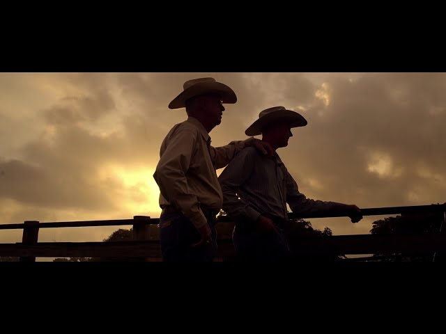 The Story Behind Brown Ranch in Texas
