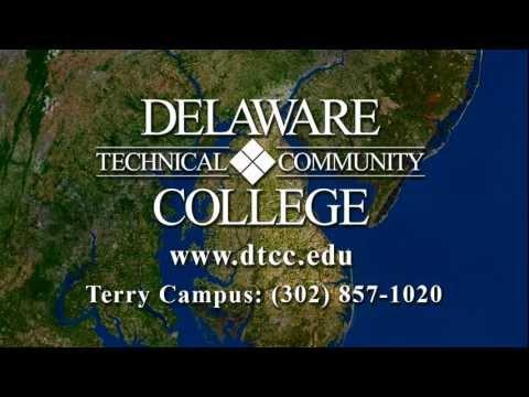 Delaware Tech Programs Lead to Tomorrow's Workforce