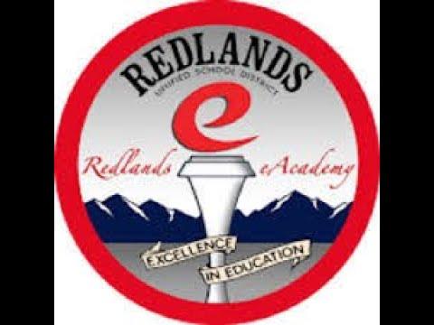 Redlands eAcademy Choir Spring Concert
