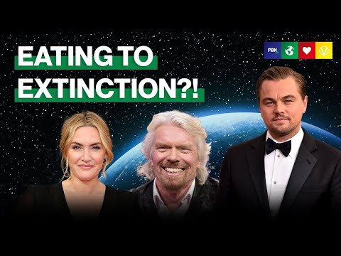 EXCLUSIVE: New Film 'Eating Our Way To Extinction' Interview & Excerpts