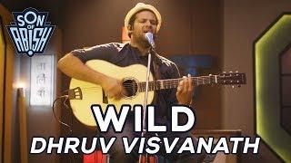 Gambar cover WILD by DHRUV VISVANATH | Son Of Abish Picks