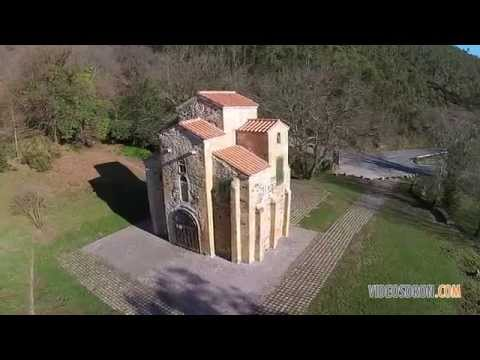 San Miguel De Lillo, Oviedo (Prerrománico Asturiano)
