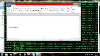 basic cmd hacking ep 1