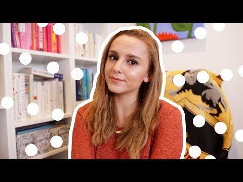 How I Bought A Flat in London   Hannah Witton