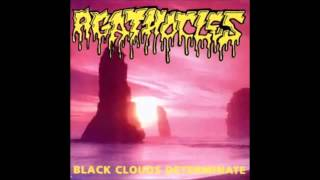 Agathocles - Black Clouds Determinate Full Album (1994)