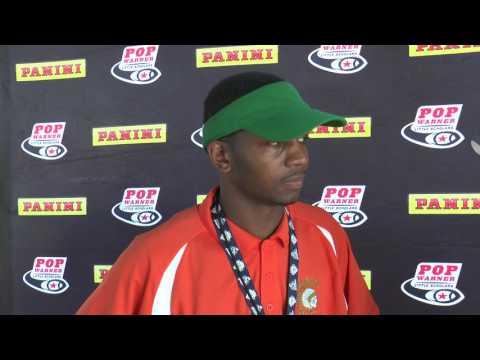 Pompano Chiefs Postgame (12-4-16)