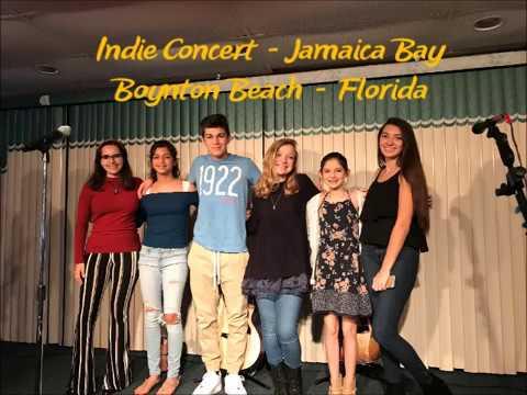 Jamaica Bay Concert January 14 2018