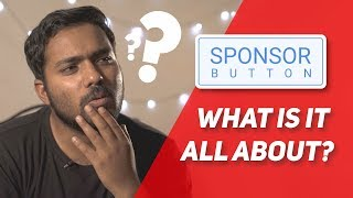 Sponsorship : What is it all about? : PowerDrift