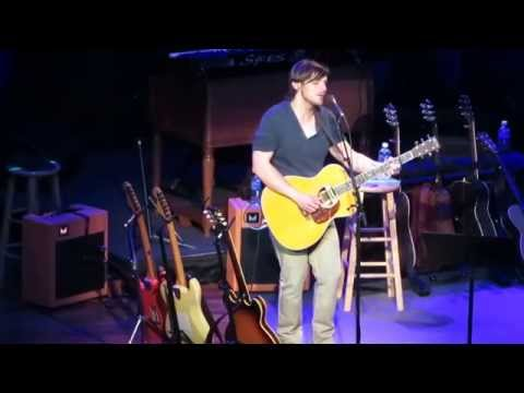 Charlie Worsham - How I Learned To Pray - 03312015