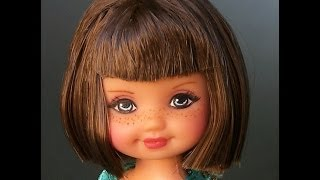 TABLOACH Custom KELLY Dolls (39)