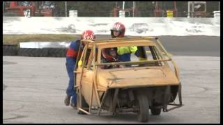 The Worlds Wackiest Racers Driving Experience - Red Letter Days