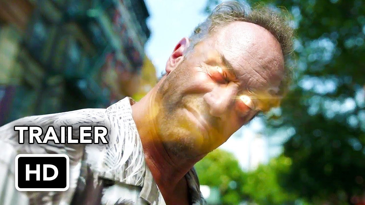 Happy Season 2 Trailer (HD) Christopher Meloni Syfy series