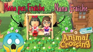 """[ACNH] - """"NANA FRAÎCHE"""" (ft Mayor Lyris)"""