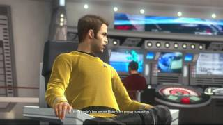 Star Trek Walkthrough Part 1 (XBOX 360)