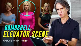 """Bombshell"" Director Jay Roach Breaks Down the Elevator Scene 