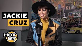 Jackie Cruz Talks Final Season of Orange Is The New Black, What Melly Means, & An Embarrassing Story