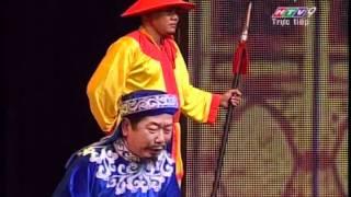 Phim | Cải lương Sự tích cây uyên ương | Cai luong Su tich cay uyen uong