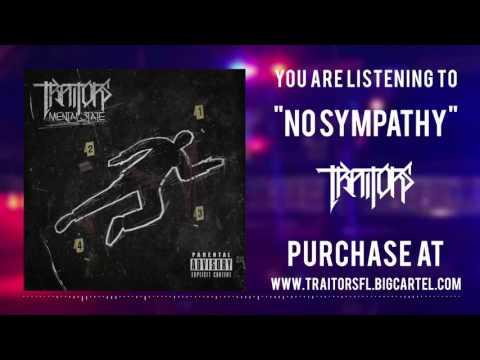 Traitors - No Sympathy