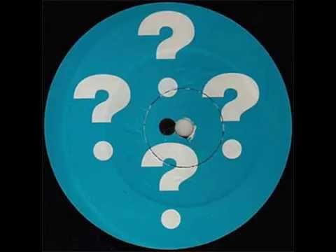 Question Mark - ????? (Volume 5)  [QM 005B]