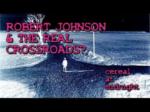 Robert Johnson, Delta Blues, & the REAL Crossroads mp3