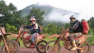 Repeat youtube video Different Seasons In Cambodia & Touring Cambodia Via Motorbike @nojokehoward