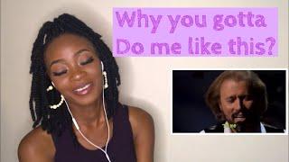Download Reacting To Bee Gees Singing Words