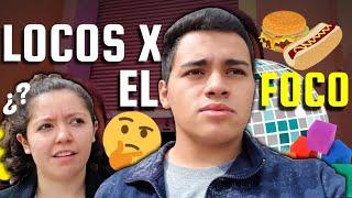 LOCOS X EL FOCO - SALVANDO NUESTRO AÑO NUEVO | VLOG | JUEGO DE PRIMOS