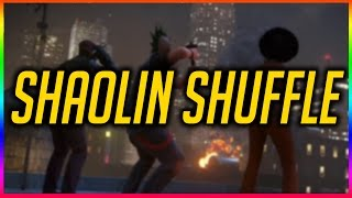 *NEW* SHAOLIN SHUFFLE GAMEPLAY TRAILER! ~ (IW Zombies Gameplay)