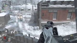 Call of Duty: Black Ops - Online Multiplayer Match 5