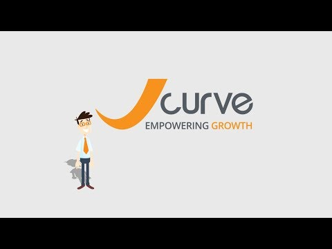 JCurve ERP Explainer Video | Cloud ERP Software for Growing Businesses