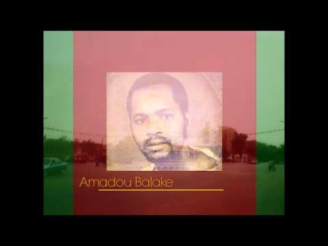 Amadou Balake - Toungarake