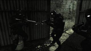 Ghost of Vacant: The Movie (COD4 Machinima)