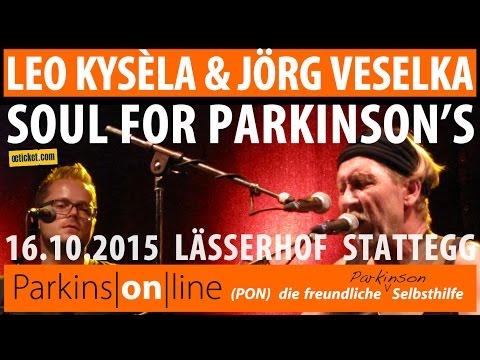 Soul for Parkinson's 2015