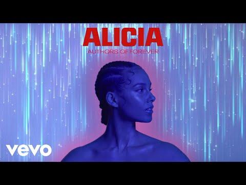 Alicia Keys - Authors of Forever bedava zil sesi indir