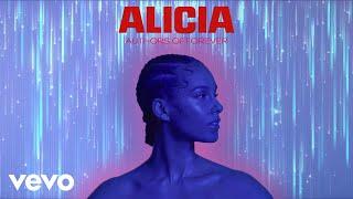 Alicia Keys - Authors Of Forever (Visualizer)