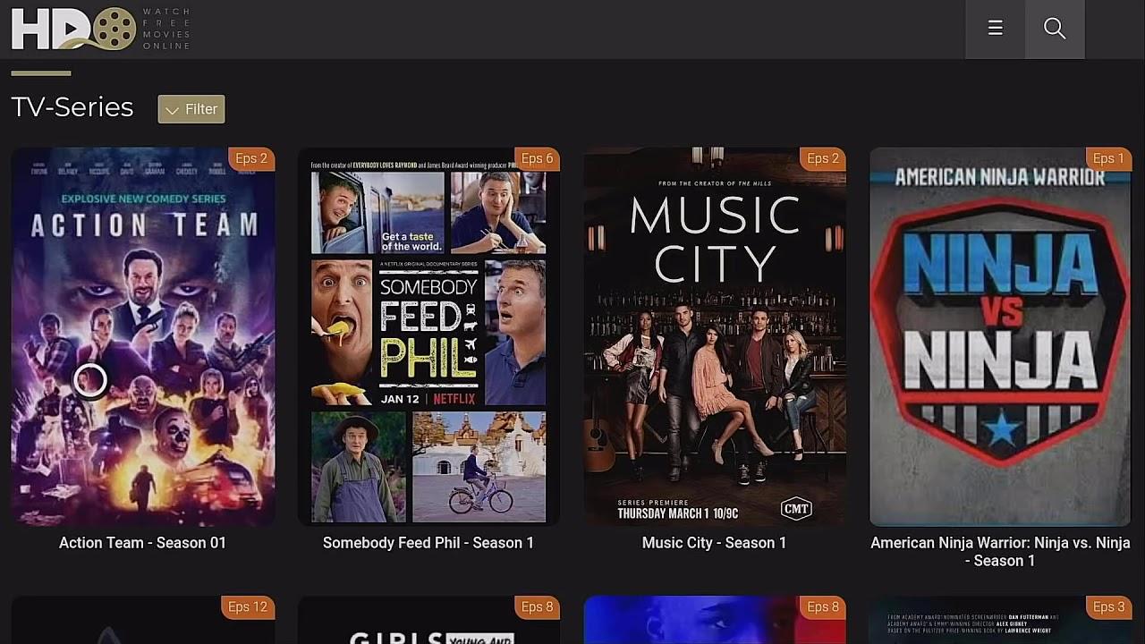 best free movie streaming sites 2018 no ads