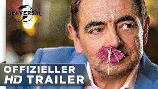 Johnny English - Man lebt nur dreimal - Trailer 2 deutsch/german HD
