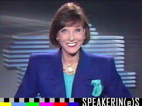 Denise Fabre 'Opéra Faust' (Juin 1989)