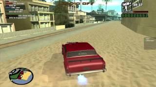 ZDKG: GTA San Andreas MP - Józsi és Sanyi