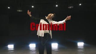 TAEMIN(태민) - Criminal(크리미널) || GB ACACDEMY Audtion Class||K-pop cover || @대전 GB ACADEMY댄스 오디션 학원