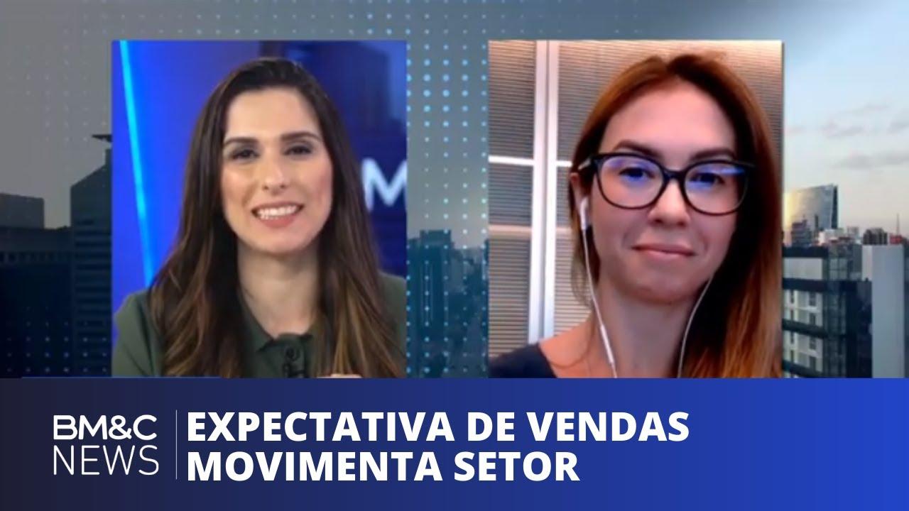 Paola Mello na BM&C News: Black Friday vai bombar setor de varejo?