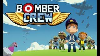 Bomber crew - world war 2 bombing simulator / flight management game!