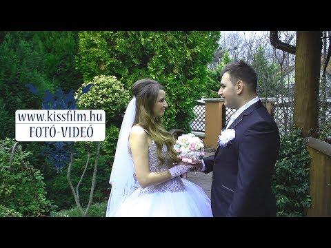 Sziklakert Étterem és Panzió (Alexandra és Viktor)/KISSFILM.HU