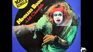 Hot Chocolate - MINDLESS BOOGIE - EXTENDED 12'' - 1979