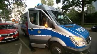 Abschiebung von Flüchtlingen: Reportage aus Berlin