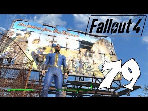 Fallout 4 - Walkthrough Part 79: Vault-Tec Regional HQ